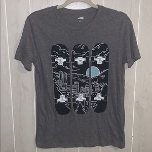 💙5 for $20💙boys Old Navy graphic tee
